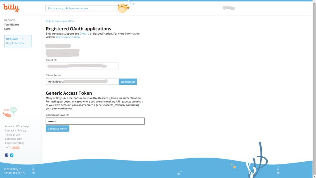 Generate Bit ly Short URLs Using PHP - API Version 3   Web Haunt